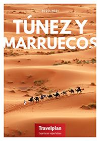 Portfolio - Editorial - Túnez y Marruecos