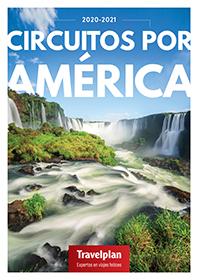 Portfolio - Editorial - América