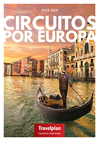 Portfolio - Editorial - Europa