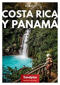 Portfolio - Editorial - Costa Rica y Panamá