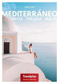 Portfolio - Editorial - Mediterráneo