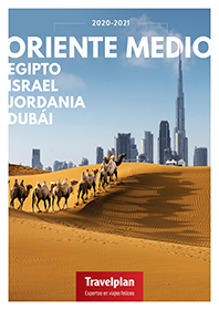 Portfolio - Editorial - Oriente Medio