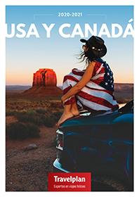 Portfolio - Editorial - USA y Canadá