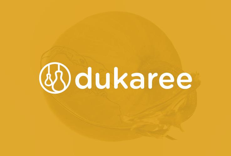 Dukaree Gourd