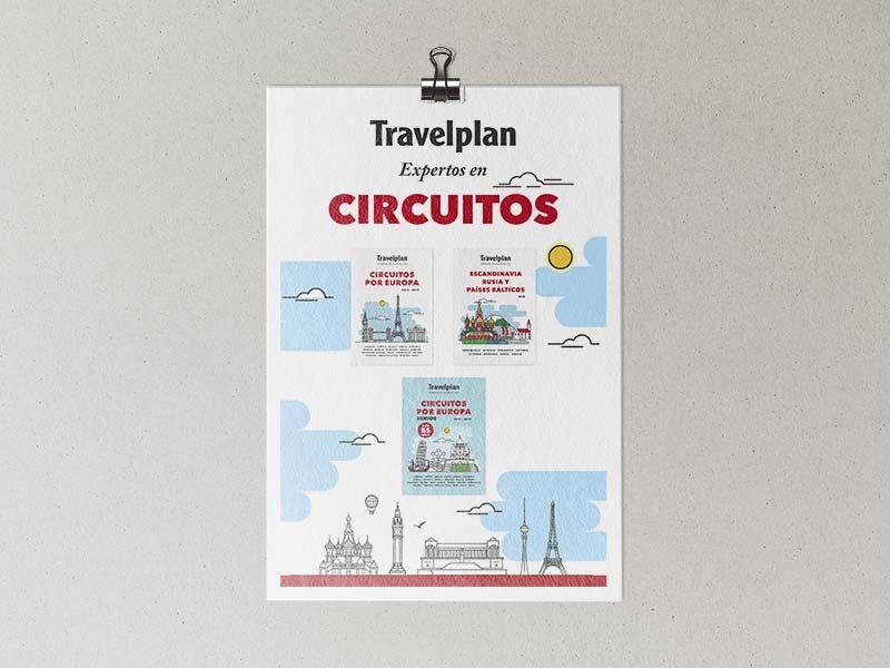 Travelplan - 2018