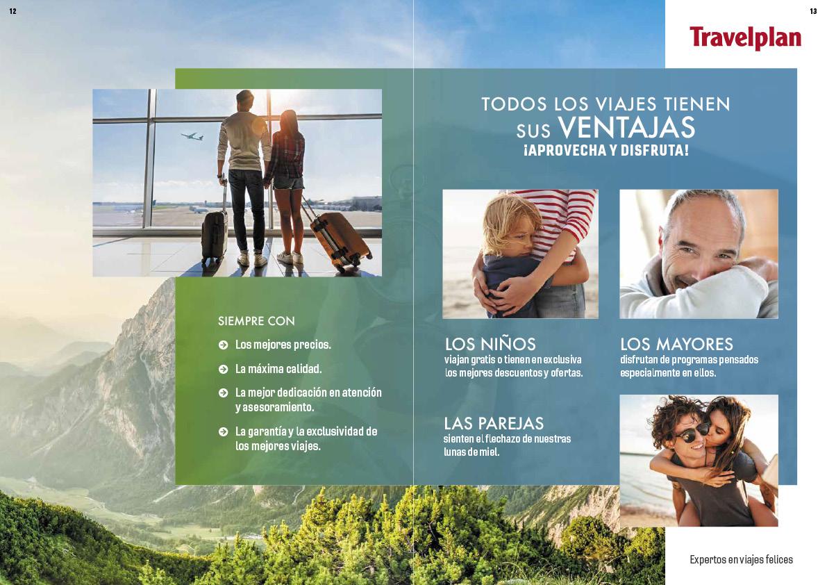 Travelplan 2019