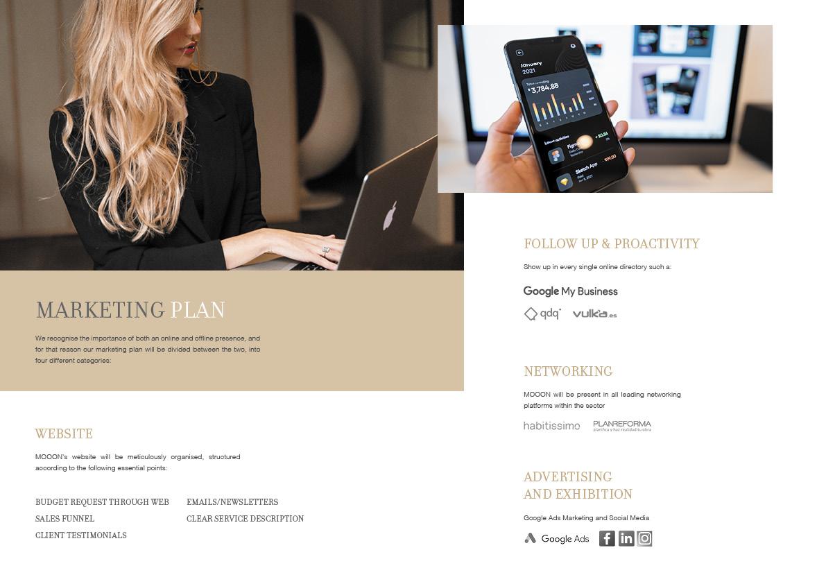 MOOON. Art Consultancy & Interior Design