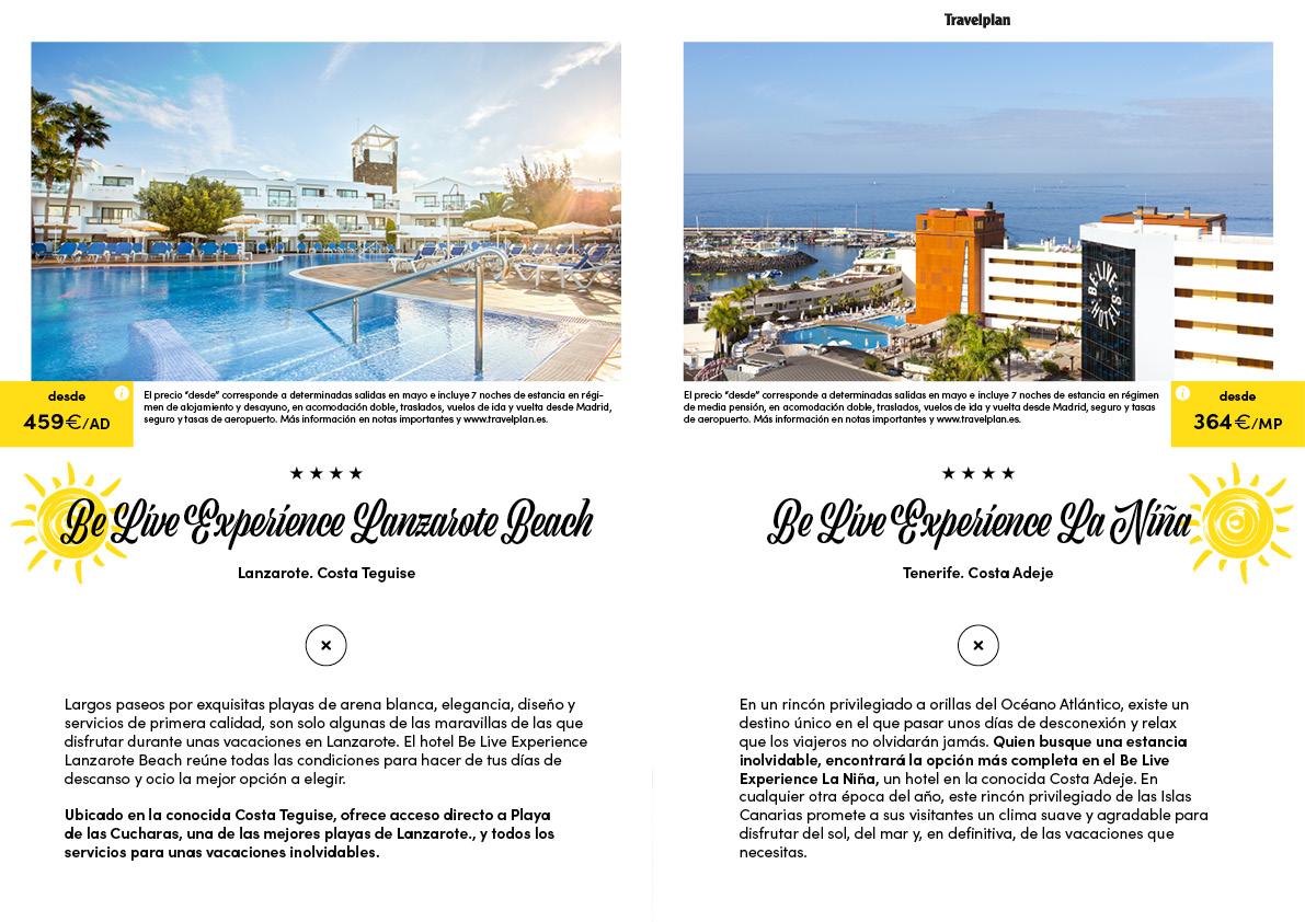 eMagazines - Travelplan - Canarias