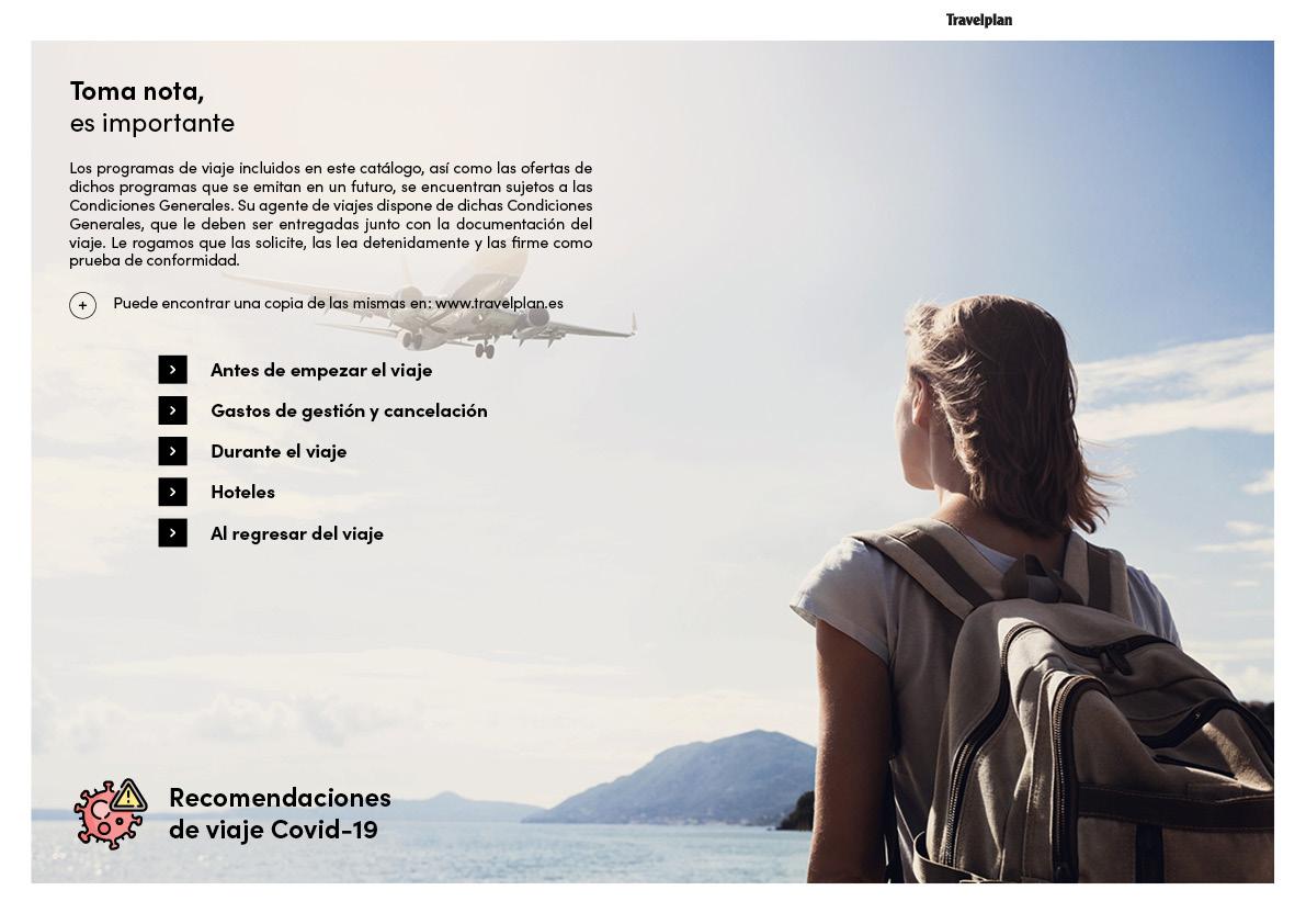 eMagazines - Travelplan - Caribe