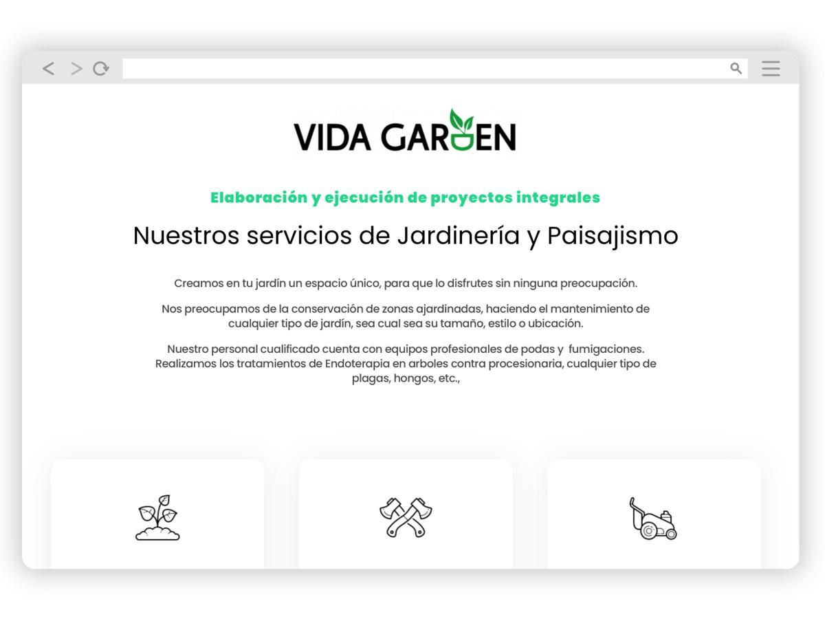 Vida Garden Mallorca