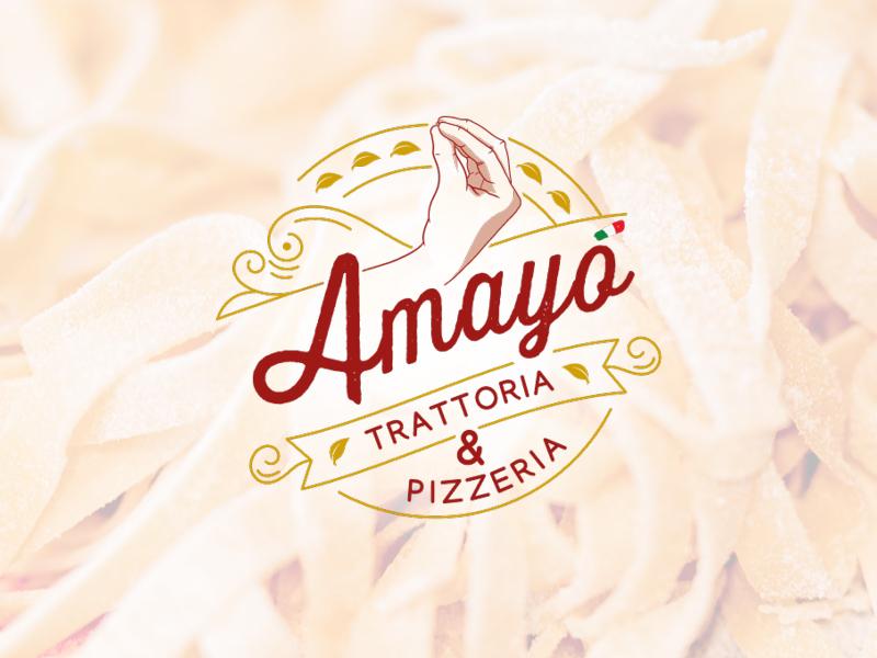 Amayó Trattoria & Pizzeria